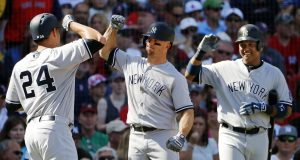 New York Yankees: What will life be like without Brett Gardner? 2