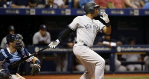 The 'Aaron Hicks experiment' for the New York Yankees must end 1