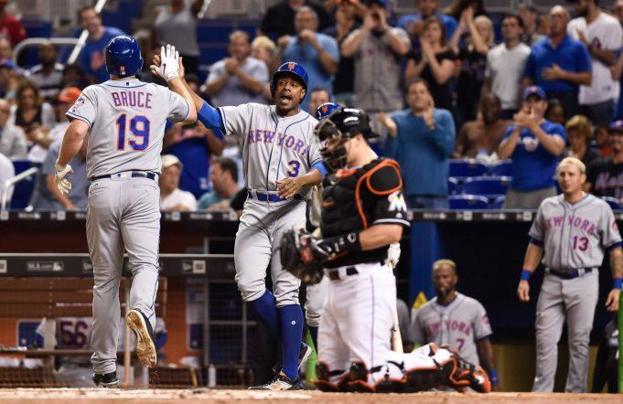 New York Mets: The Jay Bruce vs. Curtis Granderson debate 1
