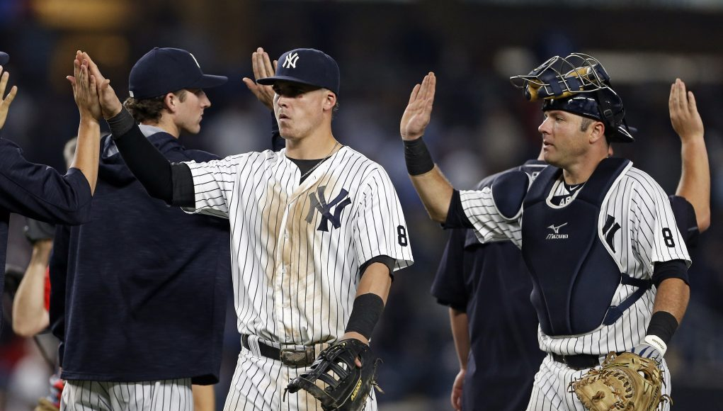The Yankees will enter 2017 completely underrated