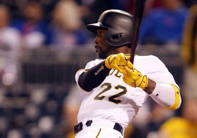 New York Mets are after a center fielder; Andrew McCutchen, Billy Hamilton? (Report)