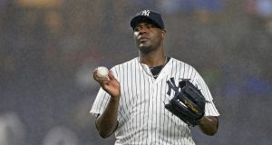 New York Yankees receiving calls for Michael Pineda (Report)