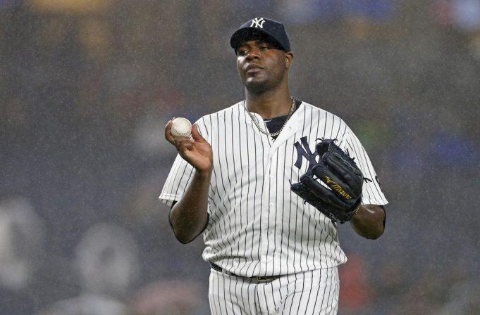 New York Yankees receiving calls for Michael Pineda (Report)