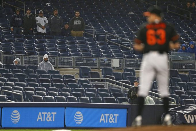 New York Yankees: Why is stadium attendance dwindling? 2