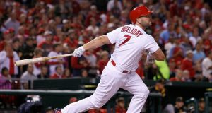New York Yankees in agreement with Matt Holliday (Report)