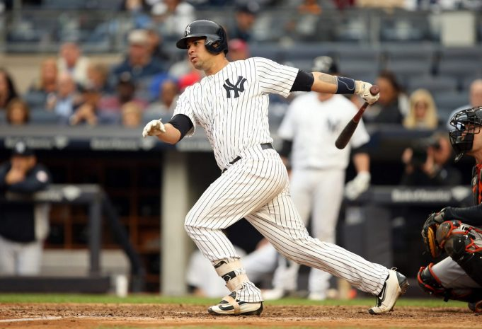 The New York Yankees need to become the Bronx Bombers again 4