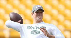 New York Jets sitting Christian Hackenberg in Week 17 makes no sense 2