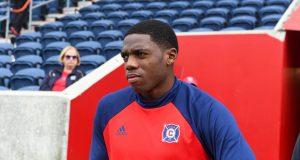 NYCFC acquire goalkeeper Sean Johnson in three-way trade
