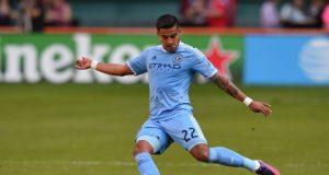 NYCFC Ronald Matarrita nominated for 2016 Latino of the Year