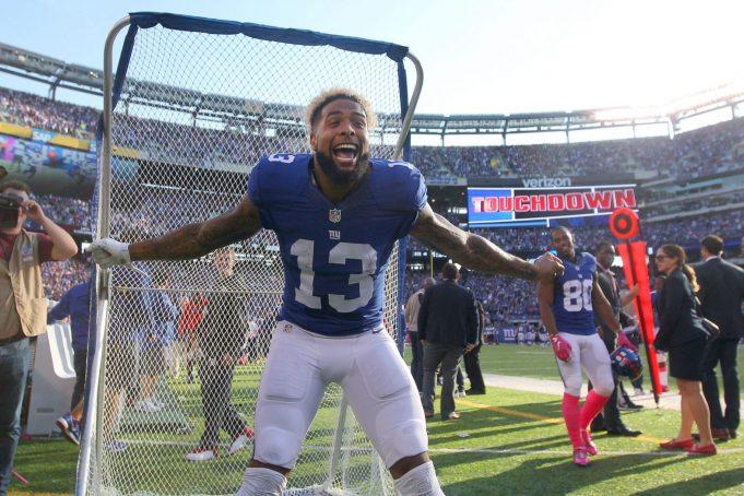 New York Giants' Odell Beckham Jr.'s recent Tweets prove he still doesn't get it