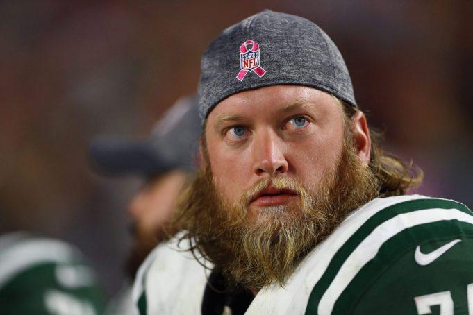 New York Jets: Nick Mangold being shut down spells the end of an era