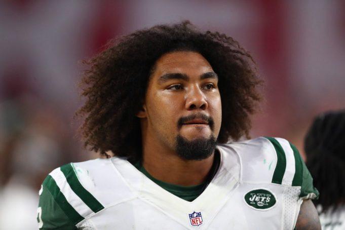 New York Jets: Sheldon Richardson calls out Marshall; Leonard Williams talks effort