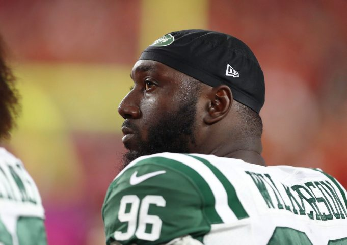 New York Jets' Muhammad Wilkerson blames secondary for woes