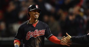 Francisco Lindor praises New York Yankees' prospect Clint Frazier