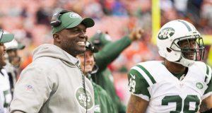 New York Jets: Antonio Allen waived, Freddie Bishop in