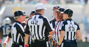 NFL: It's time to hold the referees accountable