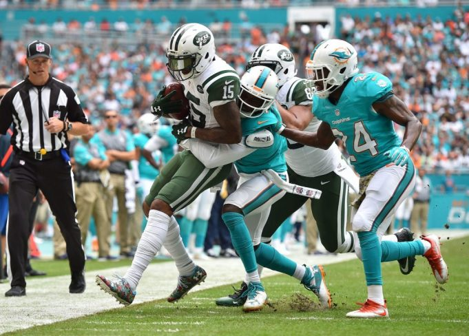 New York Jets look to play spoiler vs. the Miami Dolphins 4