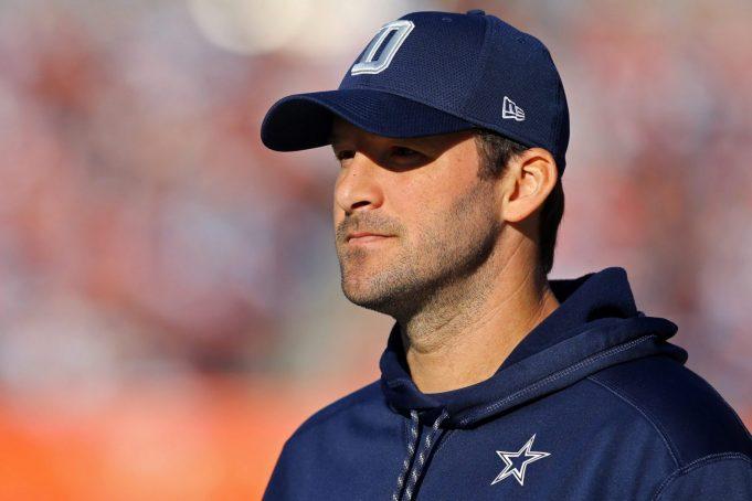 New York Jets: The Tony Romo Debate 1