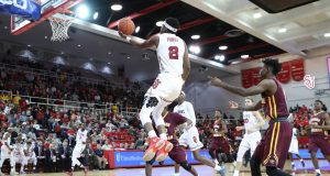 Is this St. John's squad the best perimeter team in school history? 1