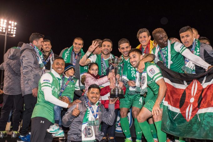 The New York Cosmos have ceased all operations: What happened? 2