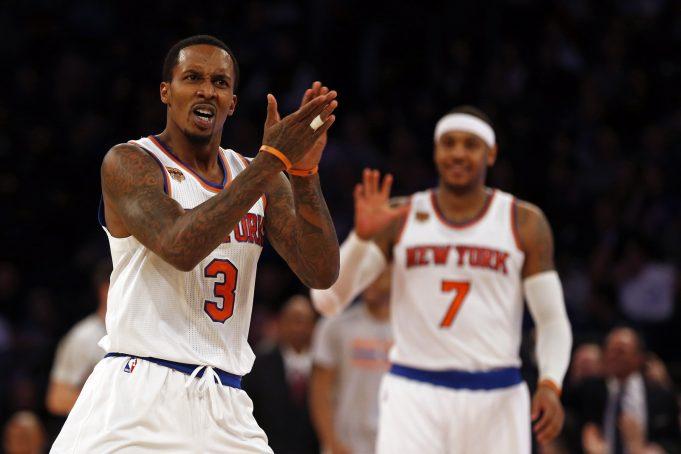 New York Knicks: Brandon Jennings was essential in win over Kings 1