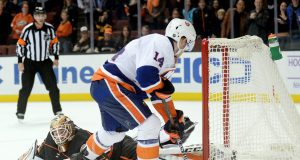 New York Islanders' Thomas Hickey has been sneakily dependable