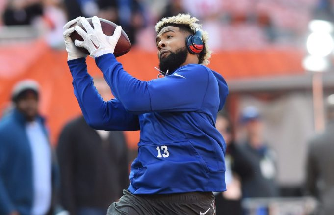 New York Giants keys to victory against the Pittsburgh Steelers 2