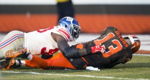New York Giants: Jason Pierre-Paul named NFC Defensive Player of the Week 1