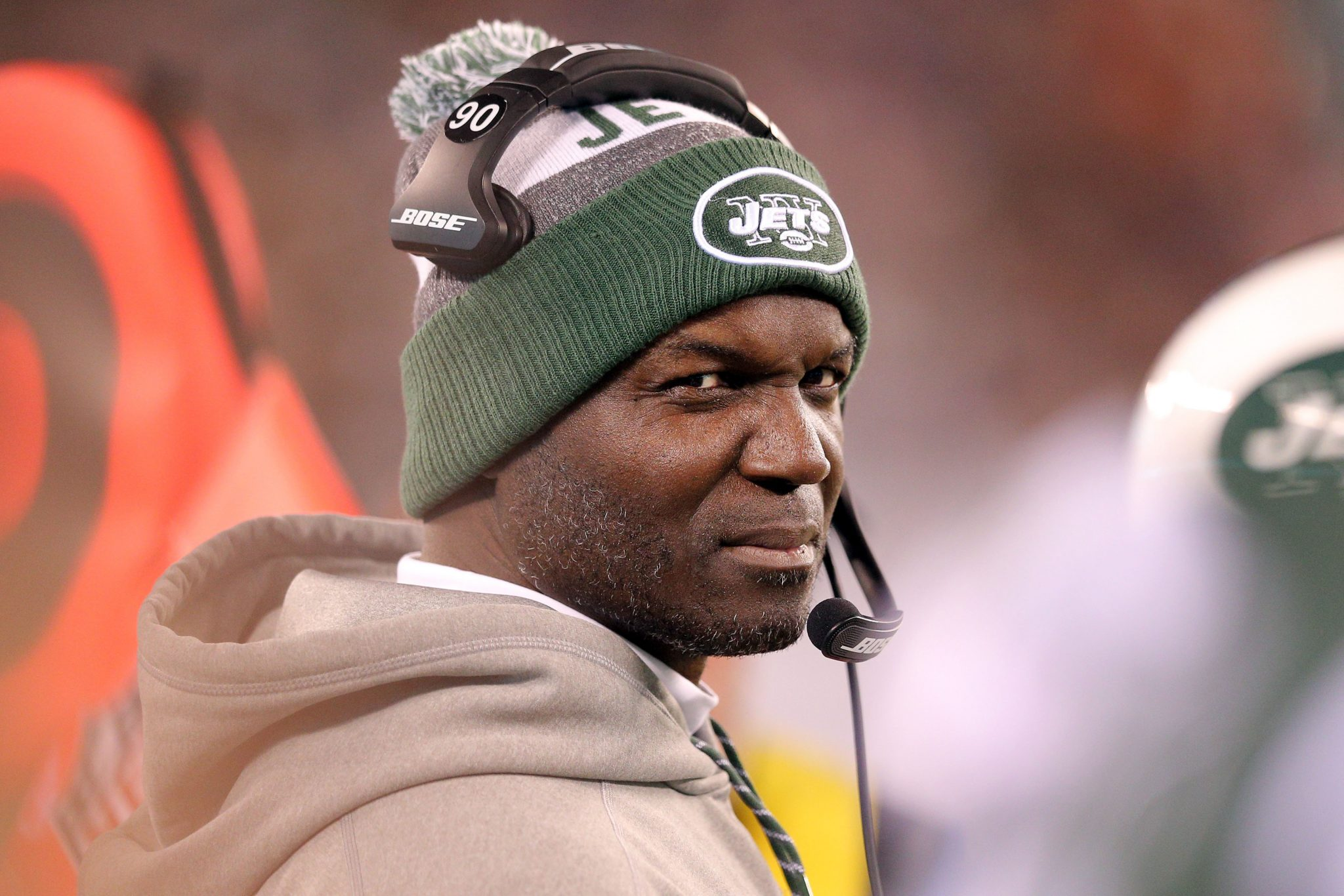 New York Jets: Todd Bowles and Chan Gailey not on the same page