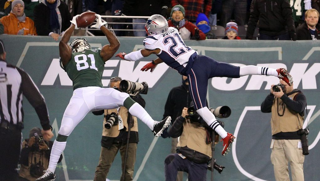 New York Jets look to upset division rival New England Patriots 1
