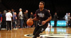 Brooklyn Nets request waivers on Yogi Ferrell