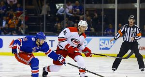 Henrik Lundqvist, New York Rangers welcome in Carolina Hurricanes for MSG matinee