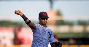 ESNY's New York Yankees top 10 prospects 6