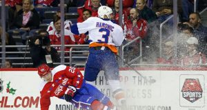 It's time for the New York Islanders to think long-term on defense 3
