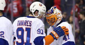 New York Islanders eye Belmont as state denies park rennovations