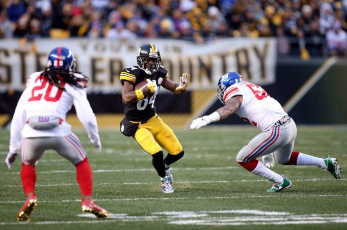 10 Thoughts: New York Giants' thriving secondary 1