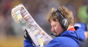 Amazingly, the New York Giants Offense is now the weakest link
