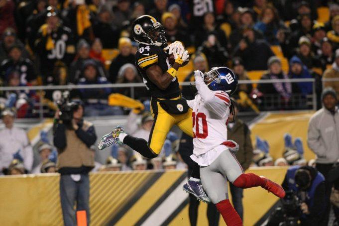 Eli Manning, New York Giants fail huge test against Pittsburgh Steelers (Highlights) 1