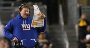 New York Giants' Ben McAdoo and Pittsburgh Steelers respond to deflating allegations