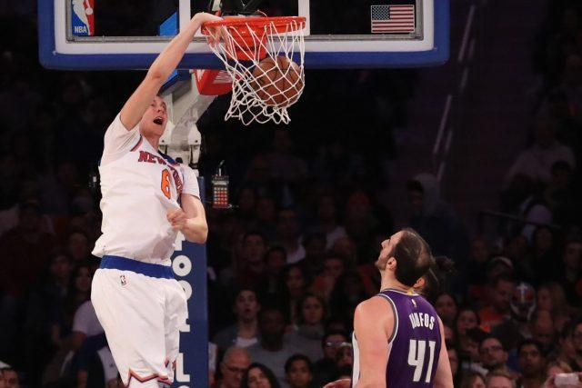 Dec 4, 2016; New York, NY, USA;  New York Knicks forward <a rel=