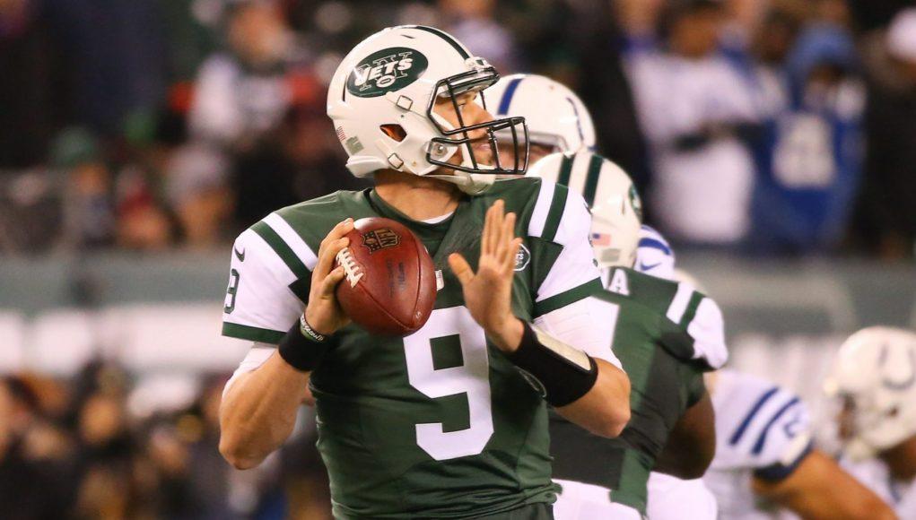 New York Jets vs. San Francisco 49ers: Start of the Bryce Petty era 1