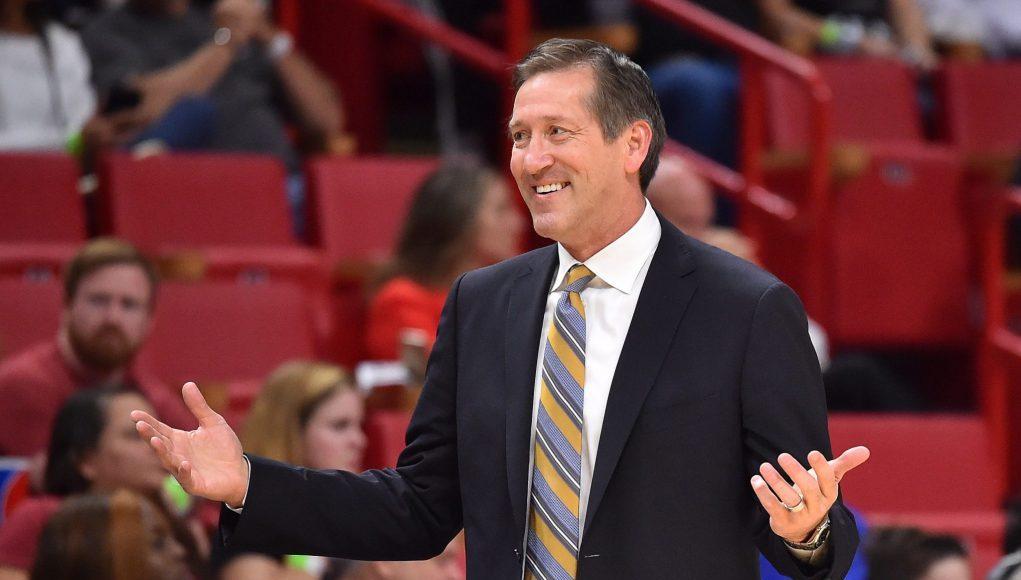 New York Knicks: Phil Jackson strikes again with the Jeff Hornacek hiring