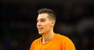 New York Knicks-Denver Nuggets: Willy Hernangomez against his brother