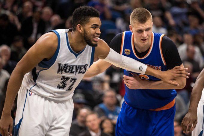2015 NBA Draft Rewind: Kristaps Porzingis changes teams in redraft