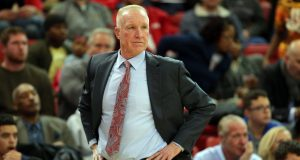 St. John's Red Storm looking at another 2017 big man
