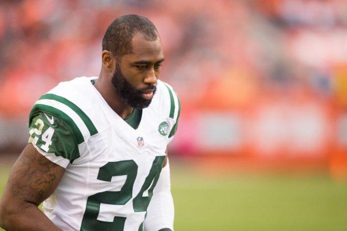 Jets' cornerback Darrelle Revis seeks classy ending, does he deserve it?