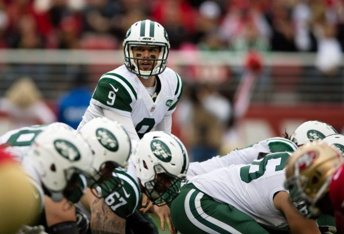 Attention Mike Maccagnan: Fix the New York Jets offensive line 2