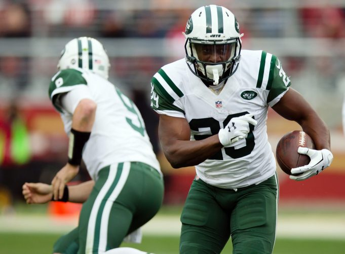 Bilal Powell, New York Jets fight back and defeat San Francisco 49ers (Highlights)