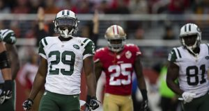 New York Jets RB Bilal Powell shines brightest in the spotlight 1