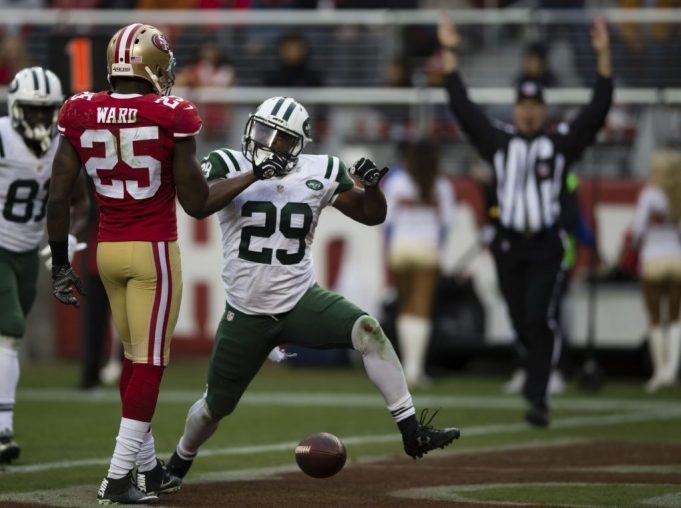 Stake your claim: Fantasy football waiver wire Week 15